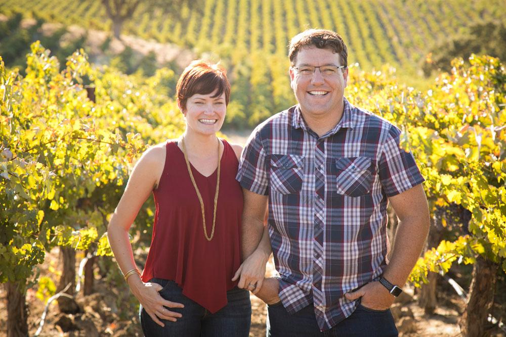 Paso Robles Family and Wedding Photographer Vineyard  035.jpg