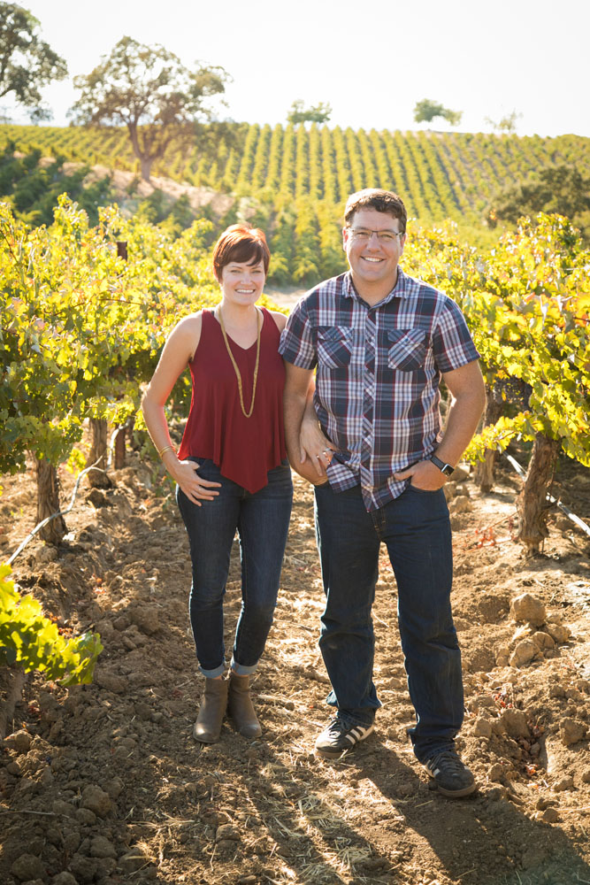 Paso Robles Family and Wedding Photographer Vineyard  034.jpg