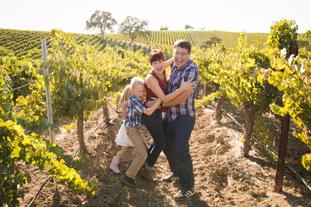 Paso Robles Family and Wedding Photographer Vineyard  038.jpg