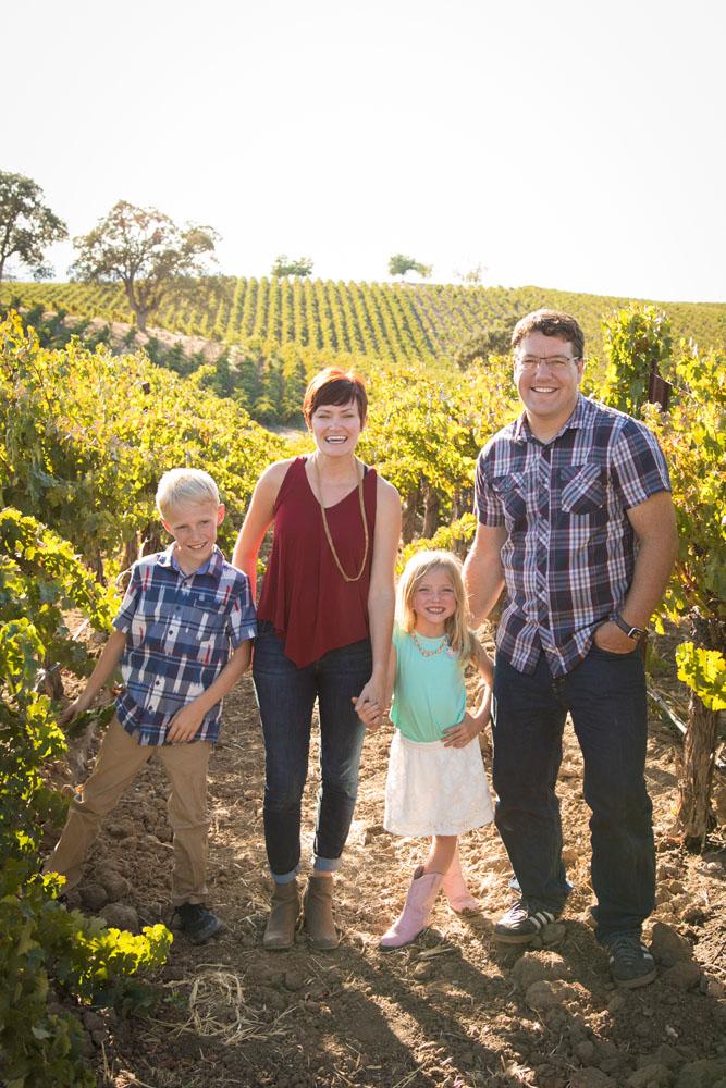 Paso Robles Family and Wedding Photographer Vineyard  041.jpg