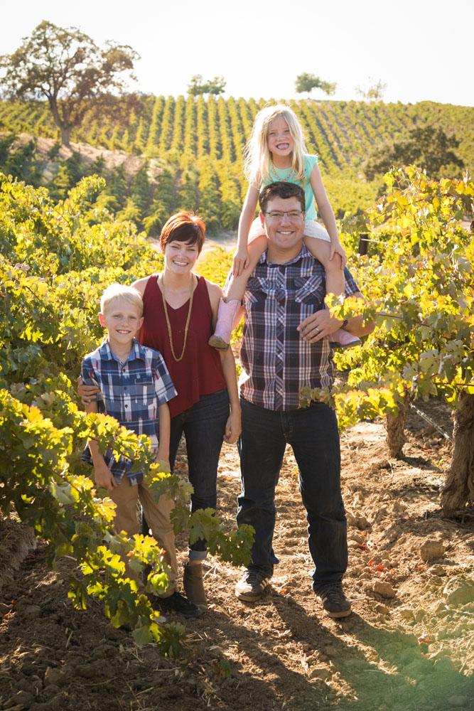 Paso Robles Family and Wedding Photographer Vineyard  044.jpg
