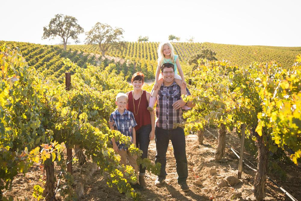 Paso Robles Family and Wedding Photographer Vineyard  045.jpg