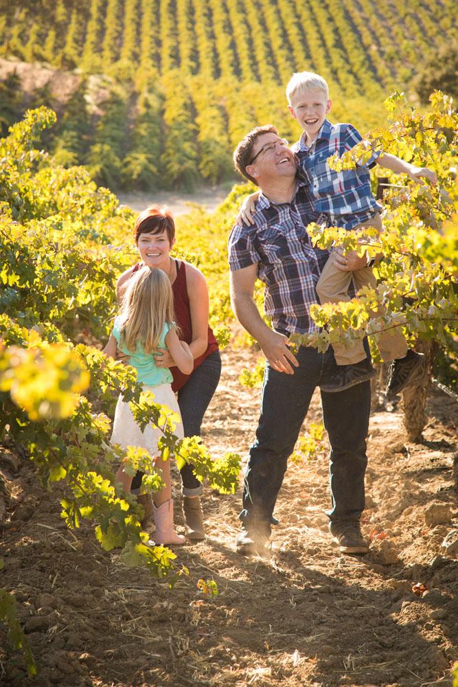 Paso Robles Family and Wedding Photographer Vineyard  057.jpg
