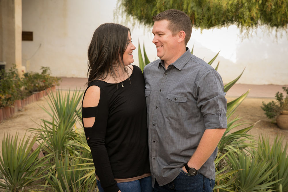 Paso Robles Engagement and Wedding Photographer Mission San Miguel 002.jpg