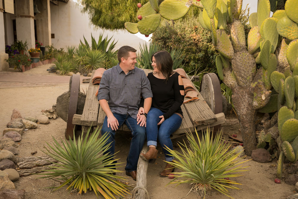Paso Robles Engagement and Wedding Photographer Mission San Miguel 005.jpg
