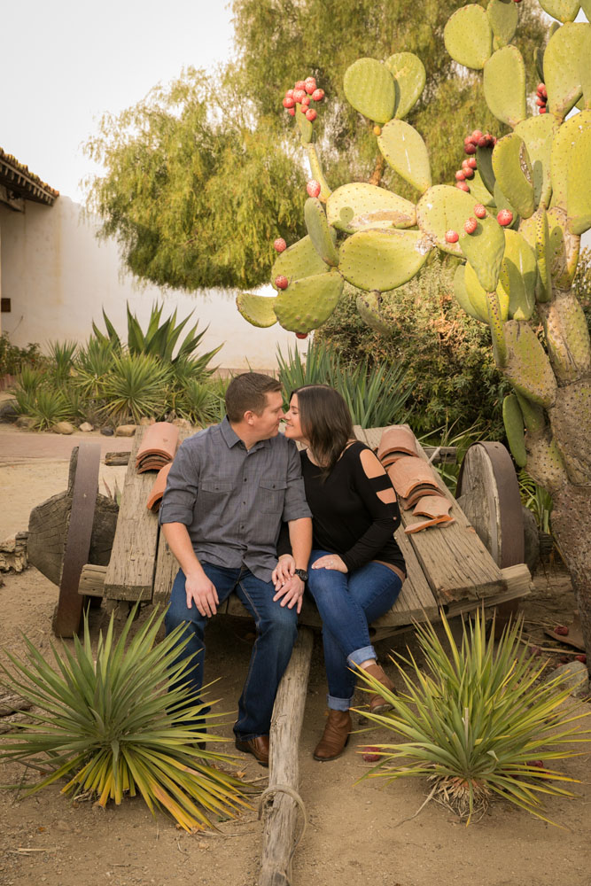 Paso Robles Engagement and Wedding Photographer Mission San Miguel 007.jpg