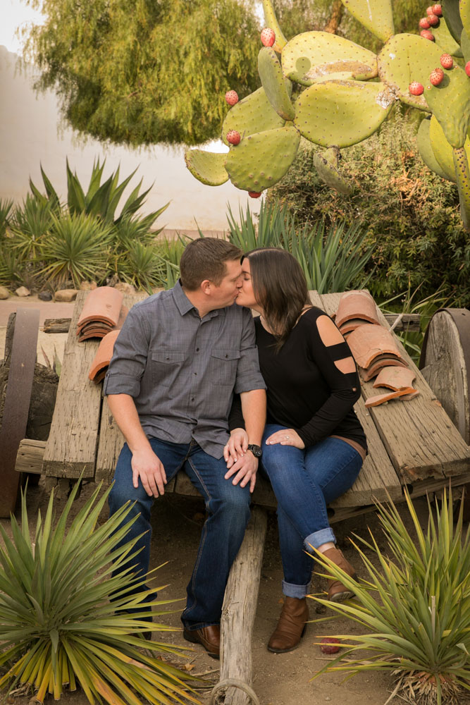 Paso Robles Engagement and Wedding Photographer Mission San Miguel 008.jpg