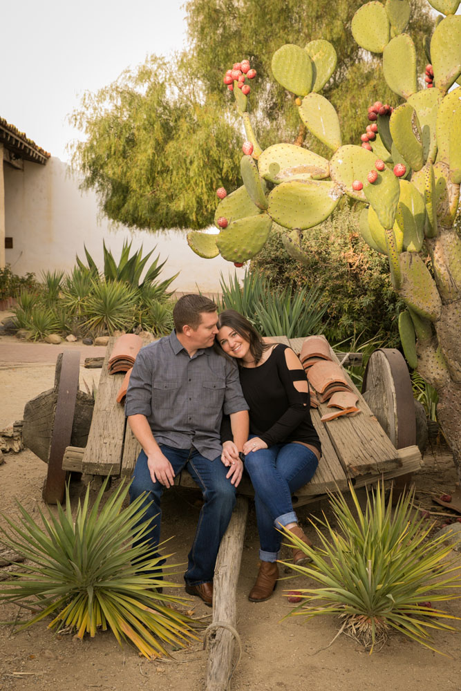 Paso Robles Engagement and Wedding Photographer Mission San Miguel 011.jpg