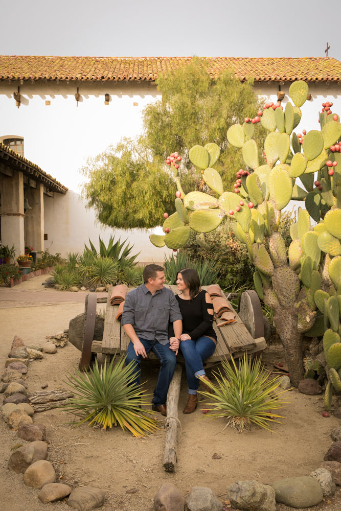 Paso Robles Engagement and Wedding Photographer Mission San Miguel 012.jpg