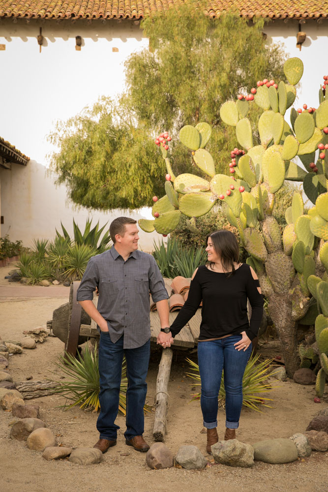 Paso Robles Engagement and Wedding Photographer Mission San Miguel 013.jpg