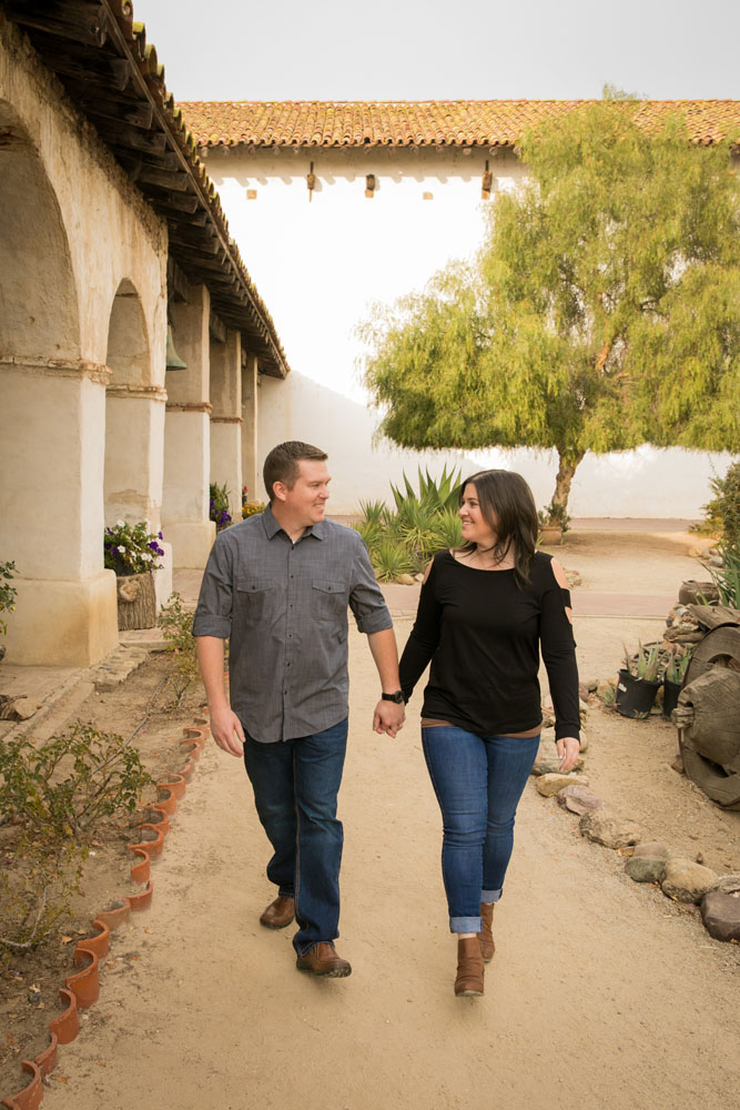 Paso Robles Engagement and Wedding Photographer Mission San Miguel 021.jpg