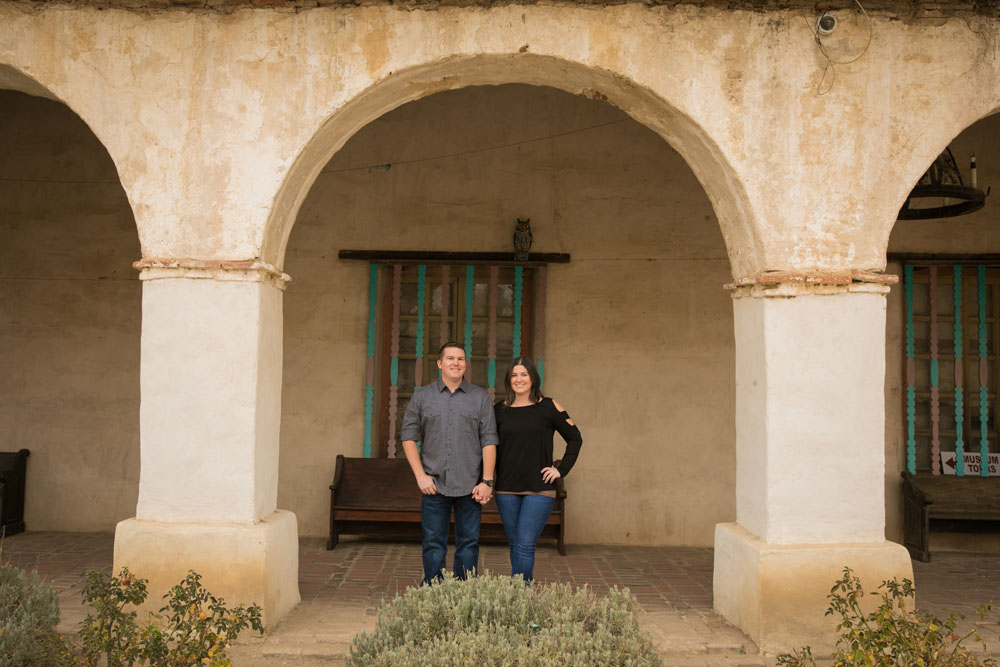 Paso Robles Engagement and Wedding Photographer Mission San Miguel 022.jpg