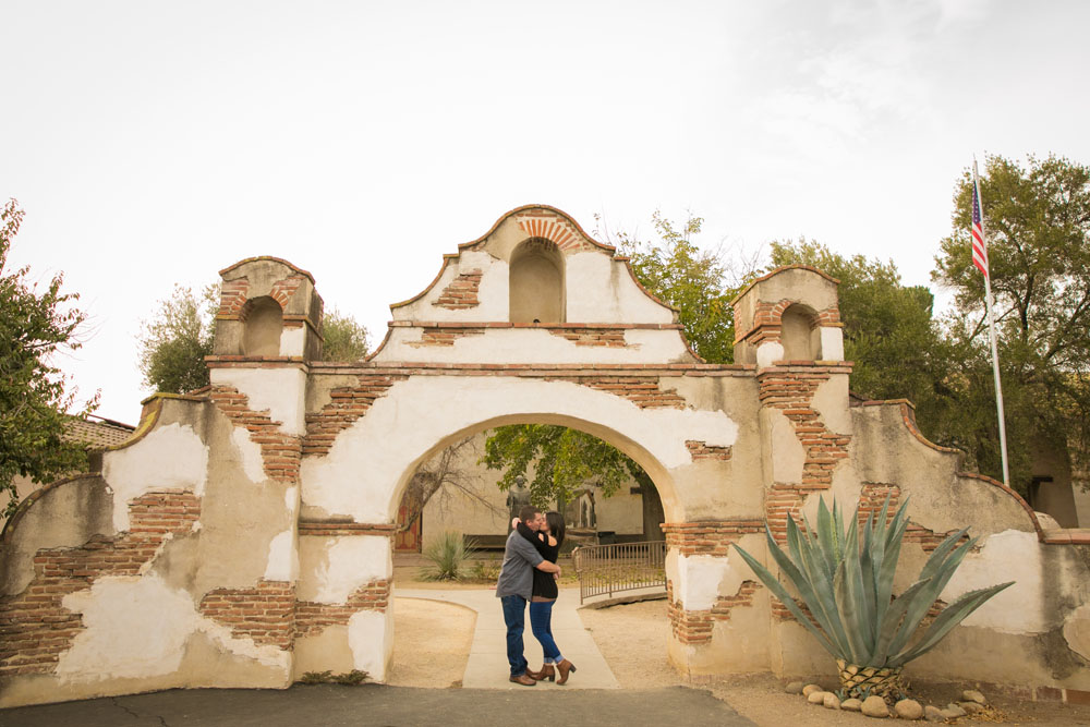 Paso Robles Engagement and Wedding Photographer Mission San Miguel 025.jpg