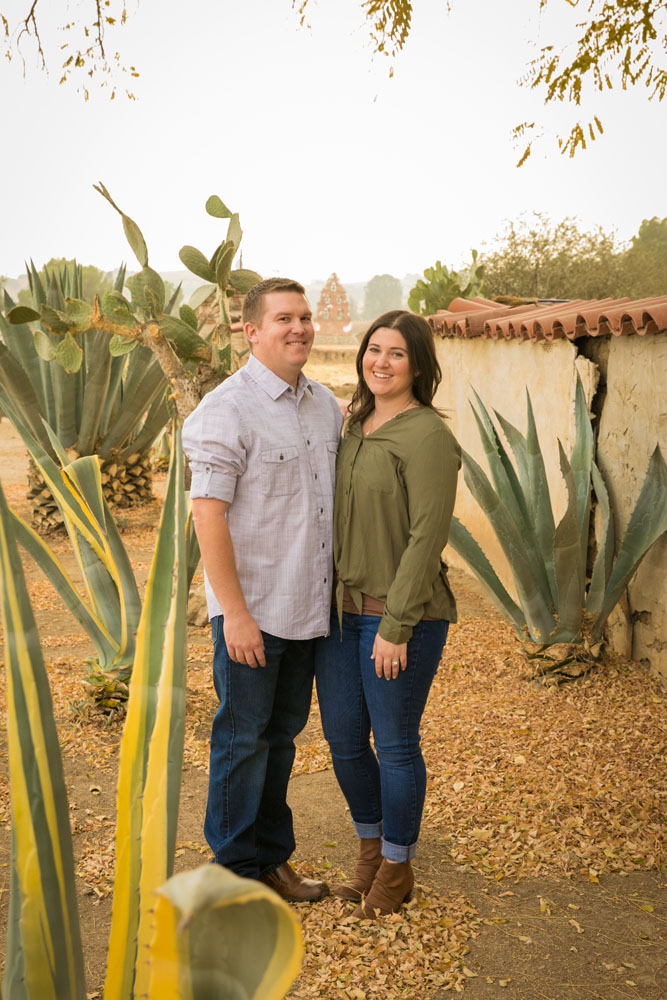 Paso Robles Engagement and Wedding Photographer Mission San Miguel 028.jpg