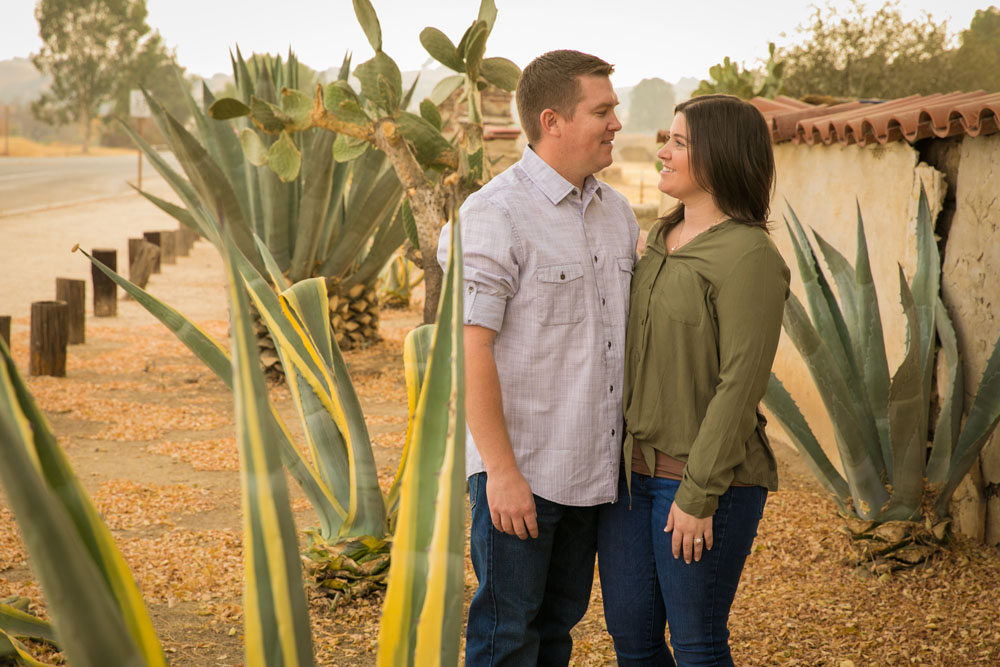 Paso Robles Engagement and Wedding Photographer Mission San Miguel 029.jpg