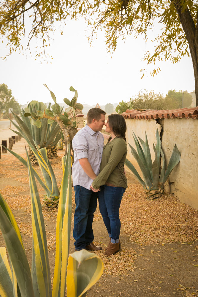 Paso Robles Engagement and Wedding Photographer Mission San Miguel 030.jpg