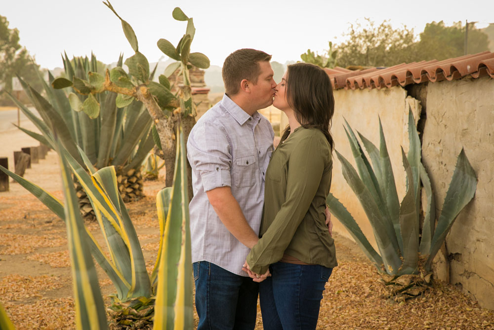 Paso Robles Engagement and Wedding Photographer Mission San Miguel 031.jpg