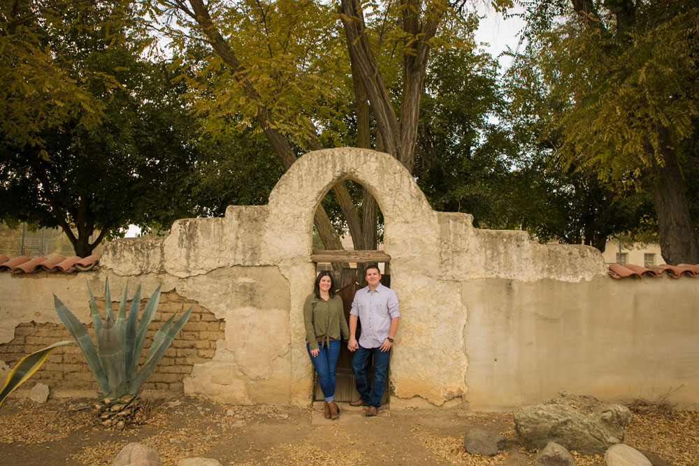 Paso Robles Engagement and Wedding Photographer Mission San Miguel 035.jpg