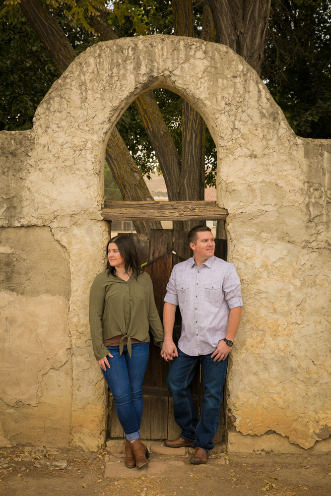 Paso Robles Engagement and Wedding Photographer Mission San Miguel 037.jpg