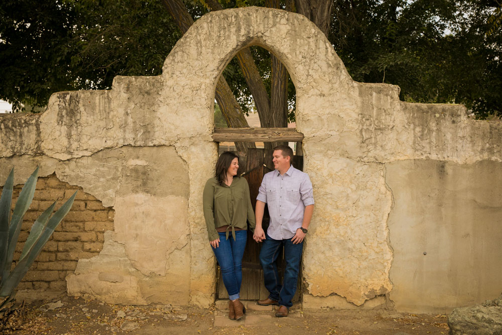 Paso Robles Engagement and Wedding Photographer Mission San Miguel 038.jpg