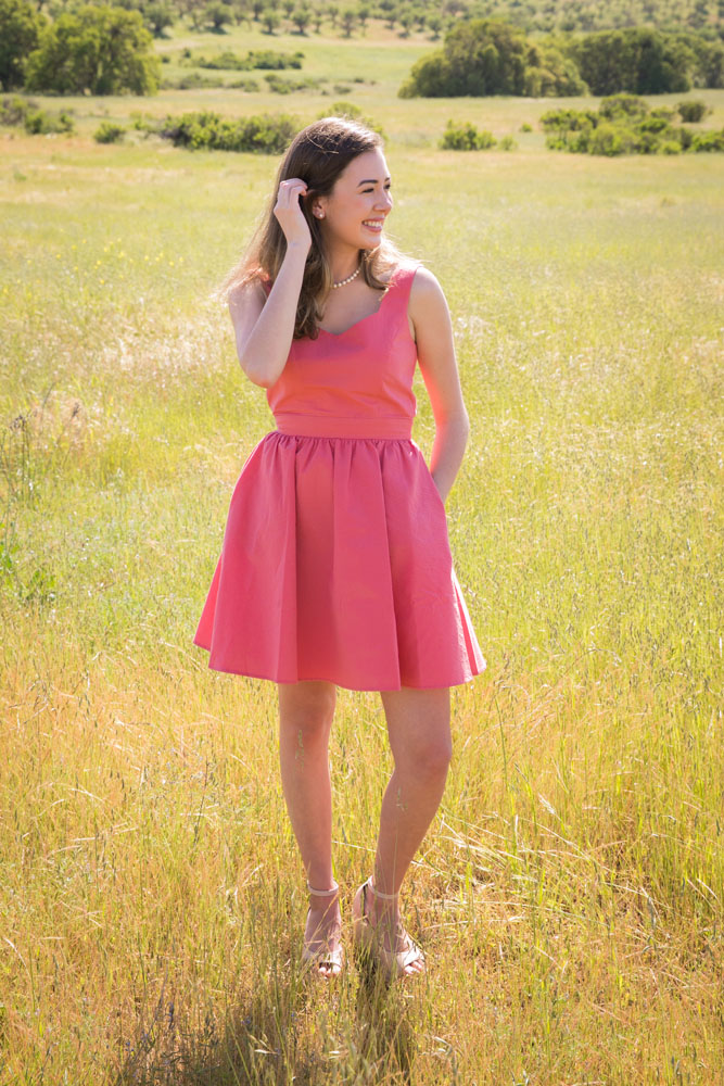 Paso Robles Family and Wedding Photographer Senior Portraits 007.jpg