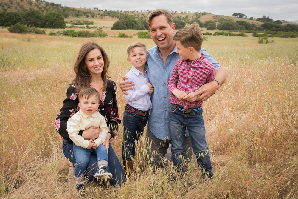 Paso Robles Family and Wedding Photographer Family Portraits 012.jpg