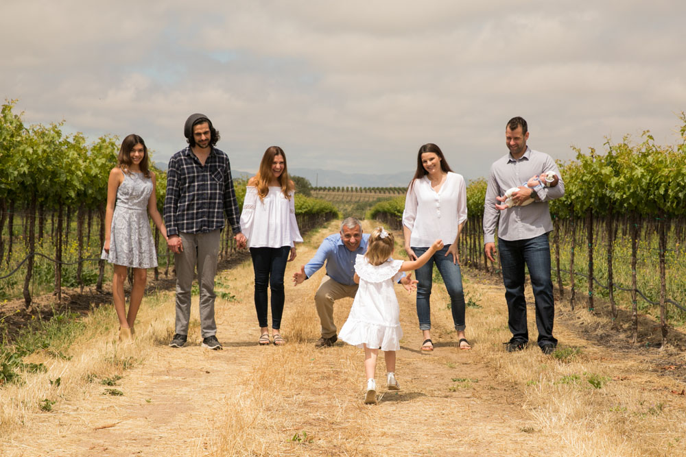 Paso Robles Family and Wedding Photographer Vineyard Family Session  008.jpg