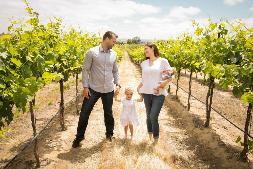 Paso Robles Family and Wedding Photographer Vineyard Family Session  010.jpg