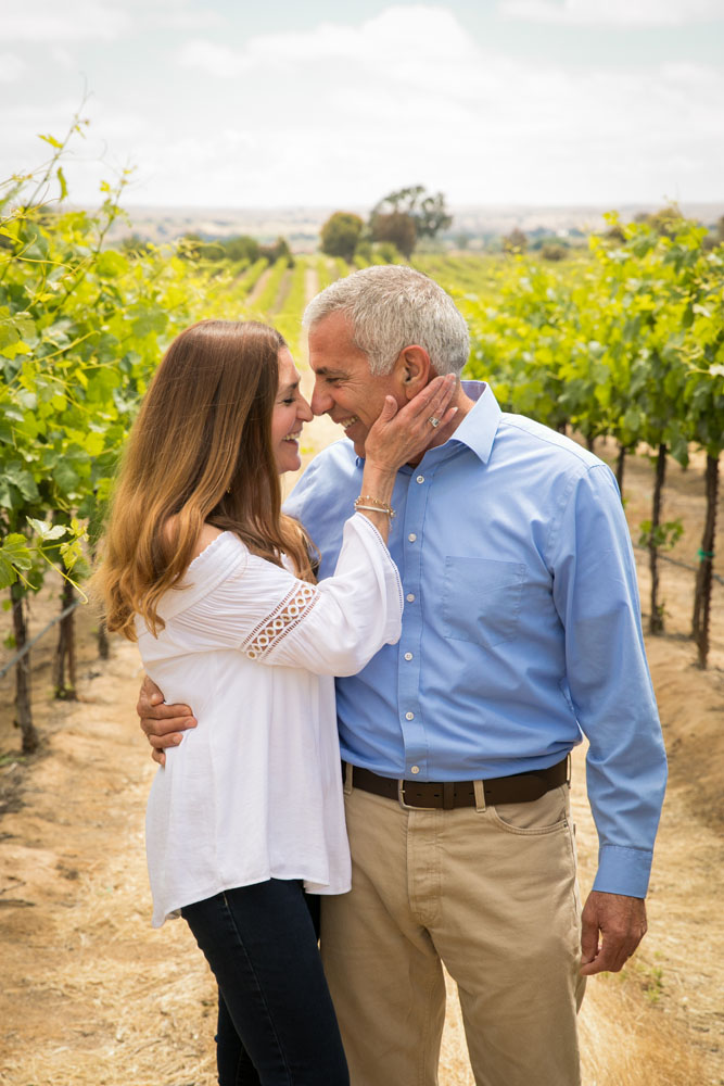 Paso Robles Family and Wedding Photographer Vineyard Family Session  020.jpg