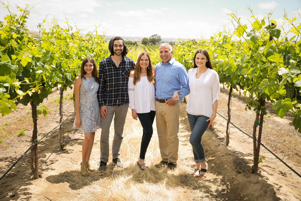 Paso Robles Family and Wedding Photographer Vineyard Family Session  022.jpg