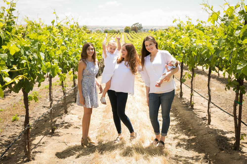 Paso Robles Family and Wedding Photographer Vineyard Family Session  027.jpg