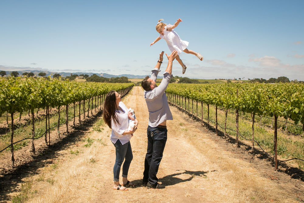 Paso Robles Family and Wedding Photographer Vineyard Family Session  047.jpg