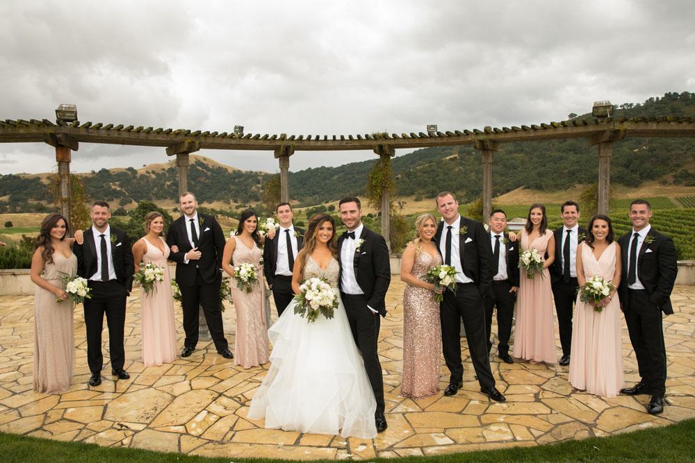Paso Robles Wedding Photographer Clos LaChance Vineyards San Martin 086.jpg