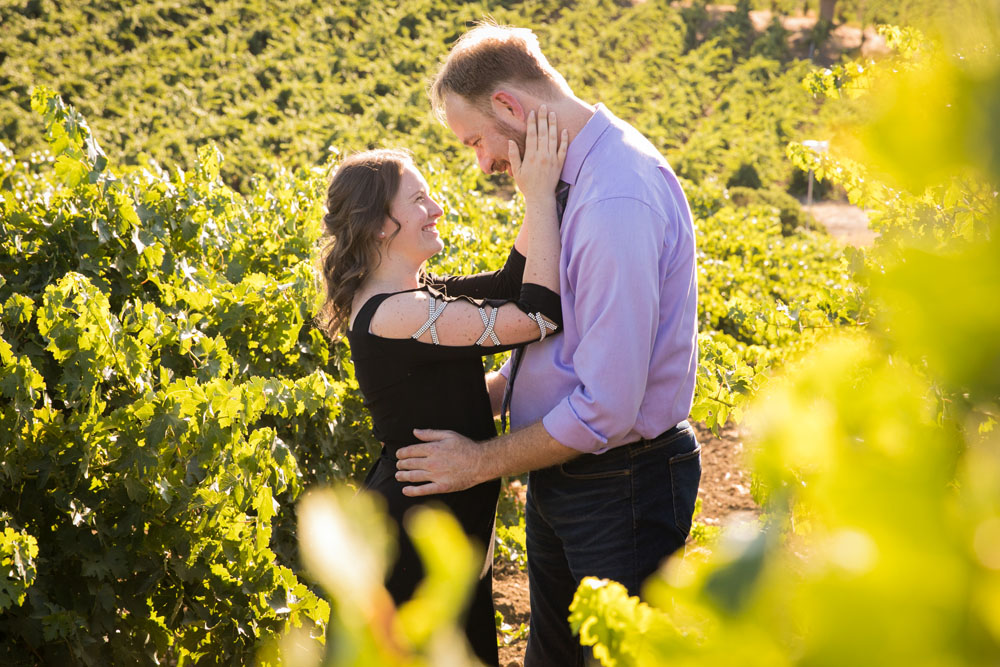 Paso Robles Wedding Photographer Vineyard Engagement Session 029.jpg