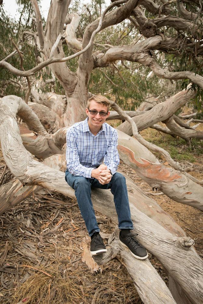 San Luis Obispo Senior Portrait Photographer Montana de Oro 007.jpg