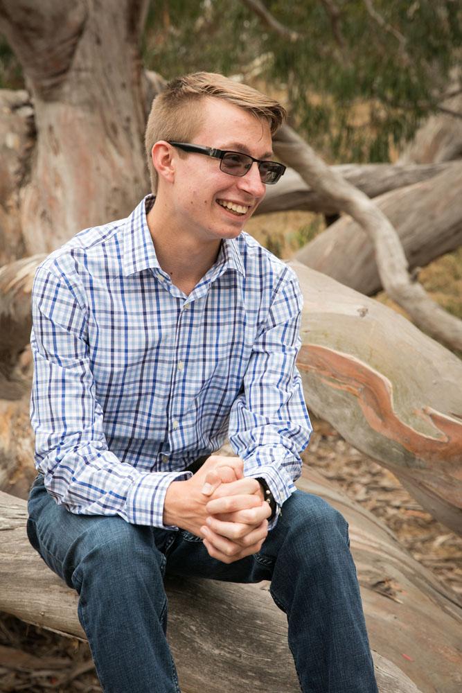 San Luis Obispo Senior Portrait Photographer Montana de Oro 009.jpg
