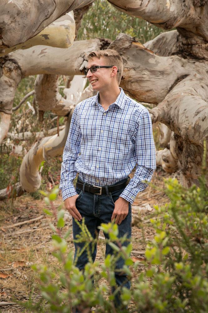 San Luis Obispo Senior Portrait Photographer Montana de Oro 011.jpg
