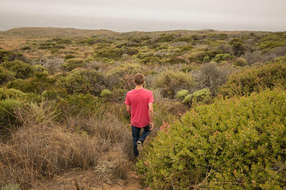 San Luis Obispo Senior Portrait Photographer Montana de Oro 018.jpg