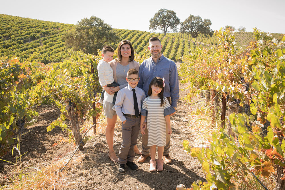 Paso Robles Wedding and Family Photographer Holiday Mini Sessions 001.jpg