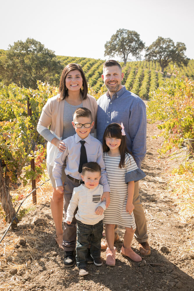 Paso Robles Wedding and Family Photographer Holiday Mini Sessions 003.jpg