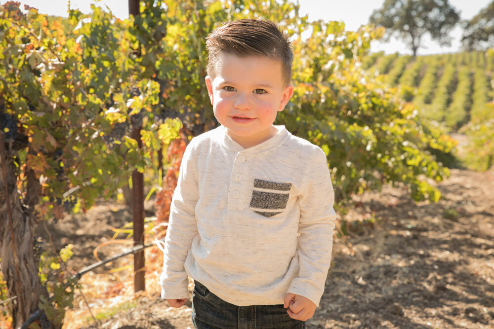 Paso Robles Wedding and Family Photographer Holiday Mini Sessions 005.jpg