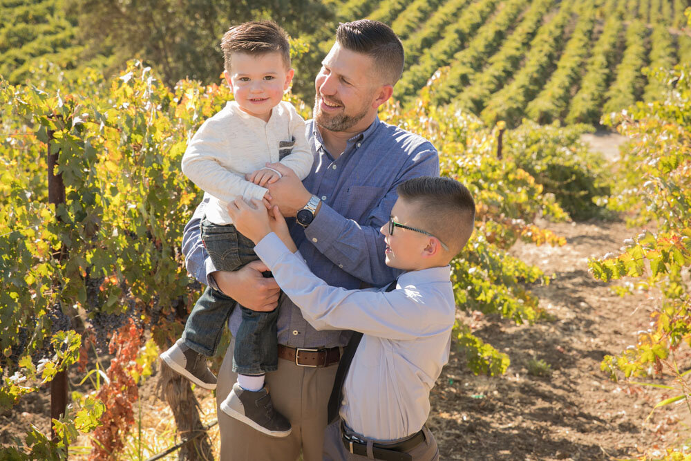 Paso Robles Wedding and Family Photographer Holiday Mini Sessions 007.jpg