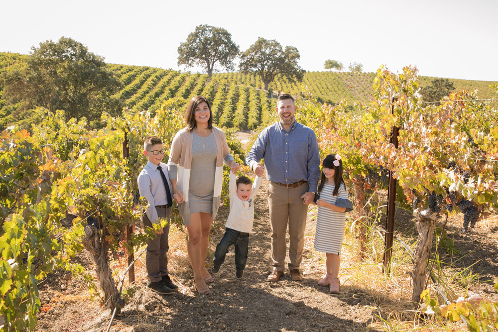 Paso Robles Wedding and Family Photographer Holiday Mini Sessions 012.jpg
