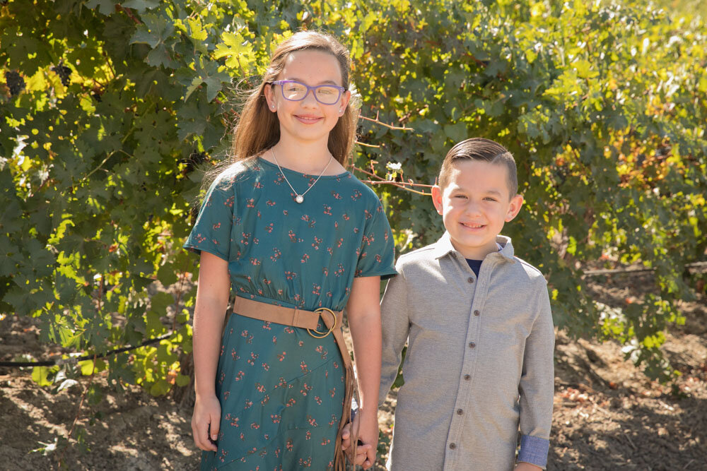 Paso Robles Wedding and Family Photographer Holiday Mini Sessions 025.jpg