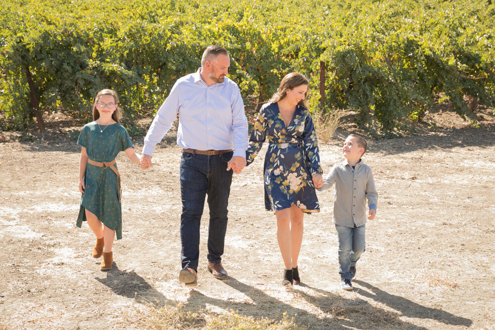 Paso Robles Wedding and Family Photographer Holiday Mini Sessions 036.jpg