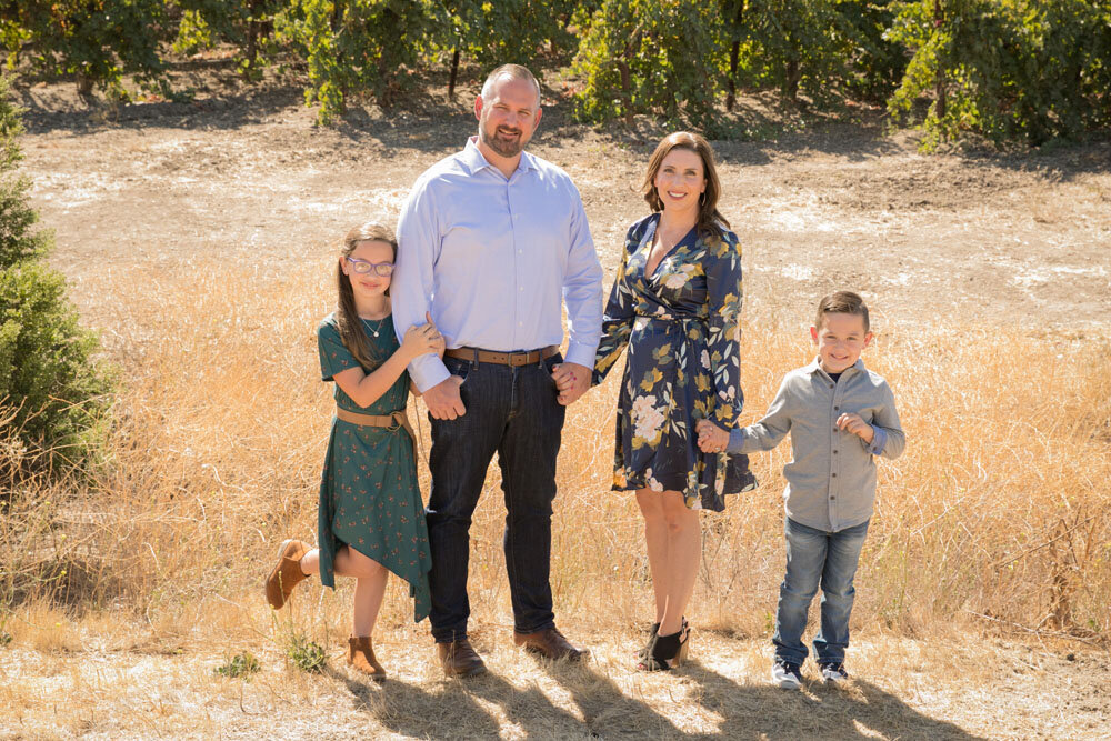 Paso Robles Wedding and Family Photographer Holiday Mini Sessions 038.jpg