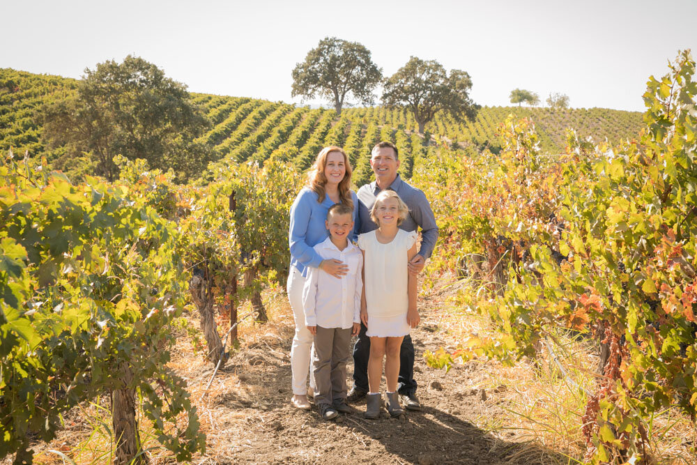 Paso Robles Wedding and Family Photographer Holiday Mini Sessions 045.jpg