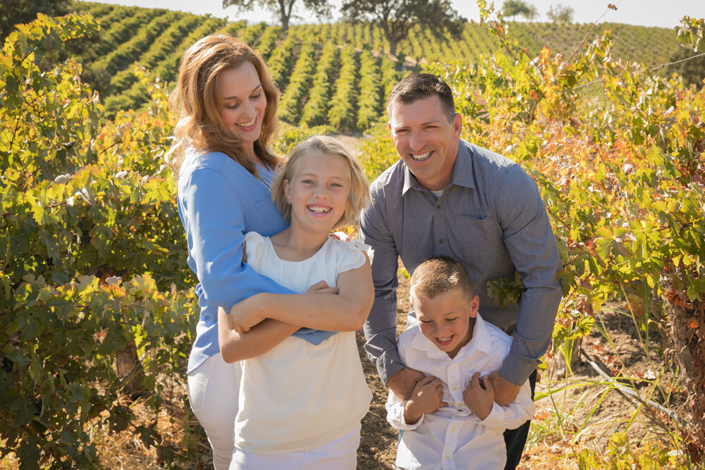 Paso Robles Wedding and Family Photographer Holiday Mini Sessions 054.jpg