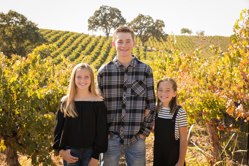 Paso Robles Wedding and Family Photographer Holiday Mini Sessions 078.jpg