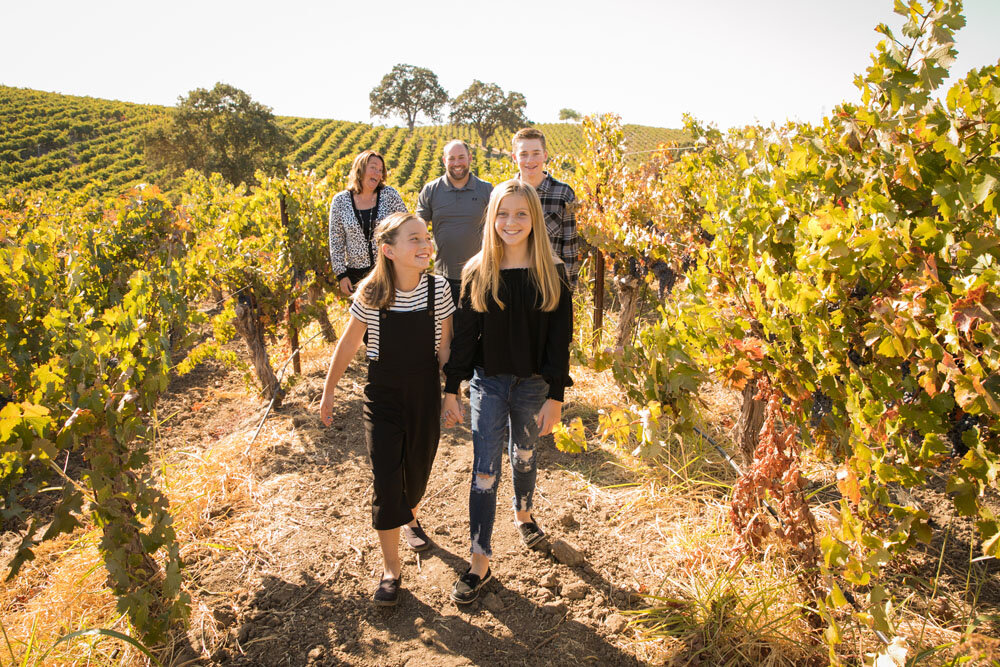 Paso Robles Wedding and Family Photographer Holiday Mini Sessions 084.jpg